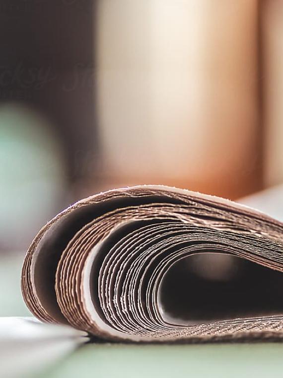 Zeitungsverlag