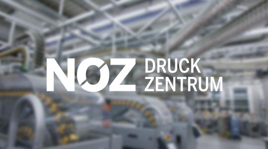 NOZ Druckzentrum