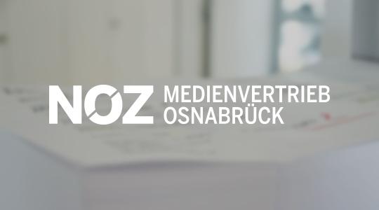 NOZ Medienvertrieb Osnabrück