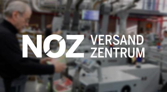 NOZ Versandzentrum
