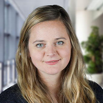 Kristina Hoppe