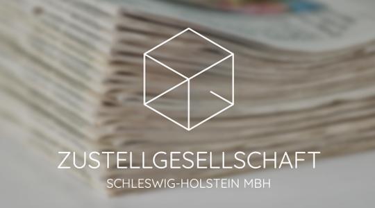 Zustellgesellschaft Schleswig-Holstein