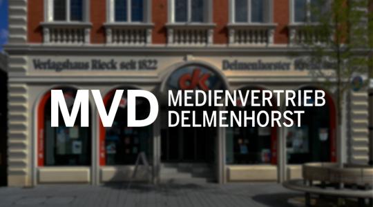 Medienvertrieb Delmenhorst