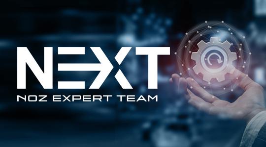 NEXT NOZ Expert Team